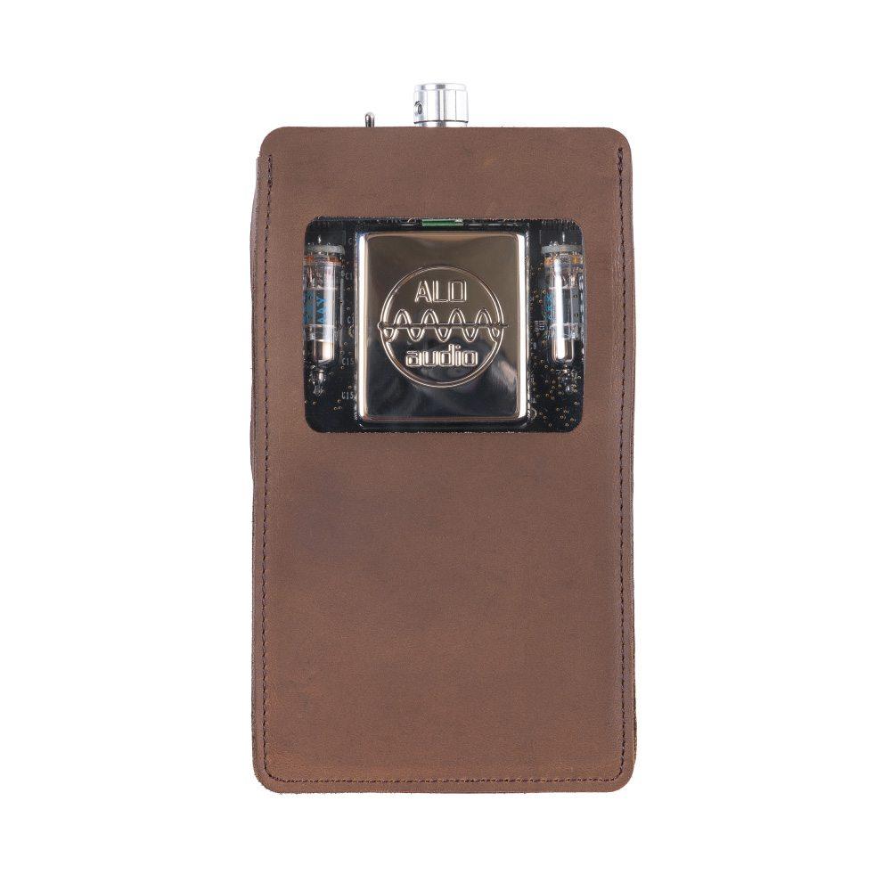 CDM Leather 'Glove' Case