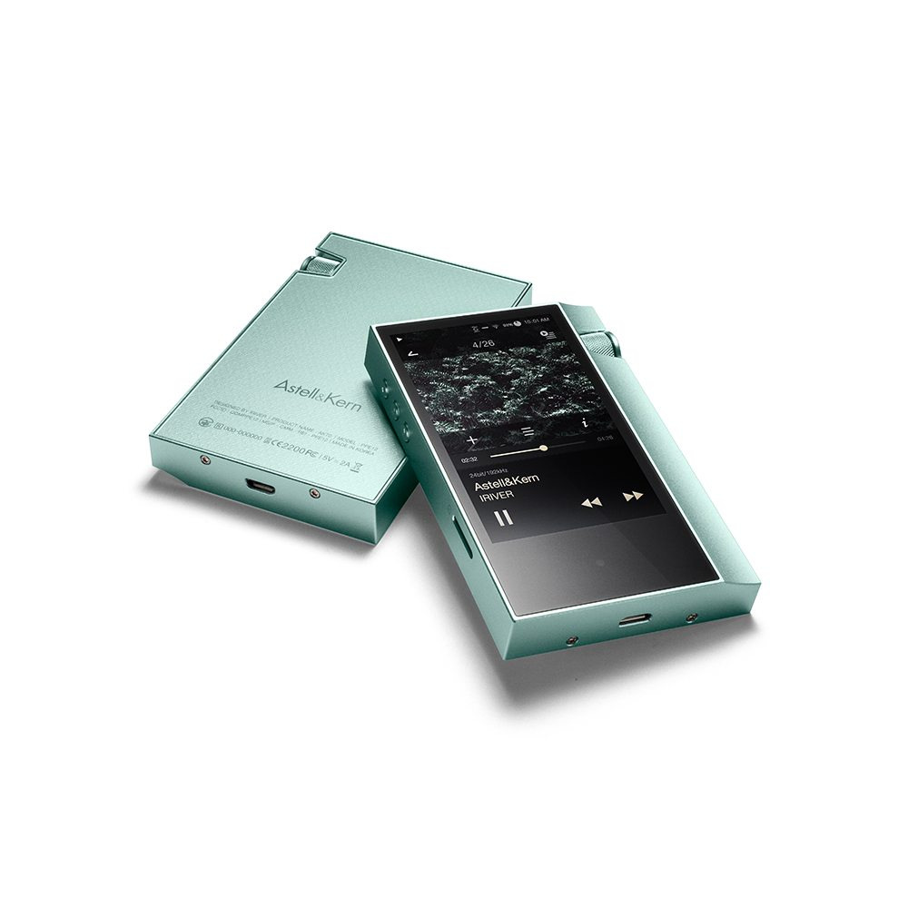 Astell and Kern - AK70