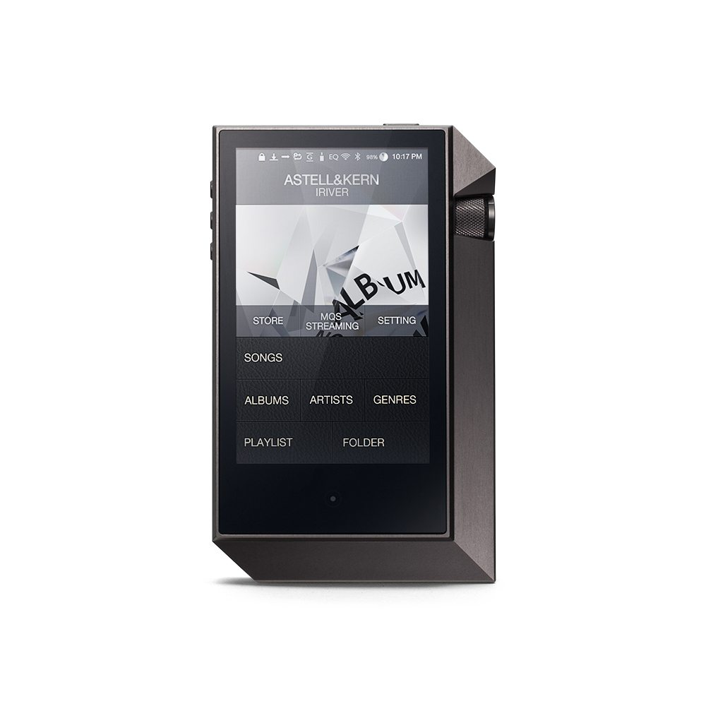Astell and Kern - AK240