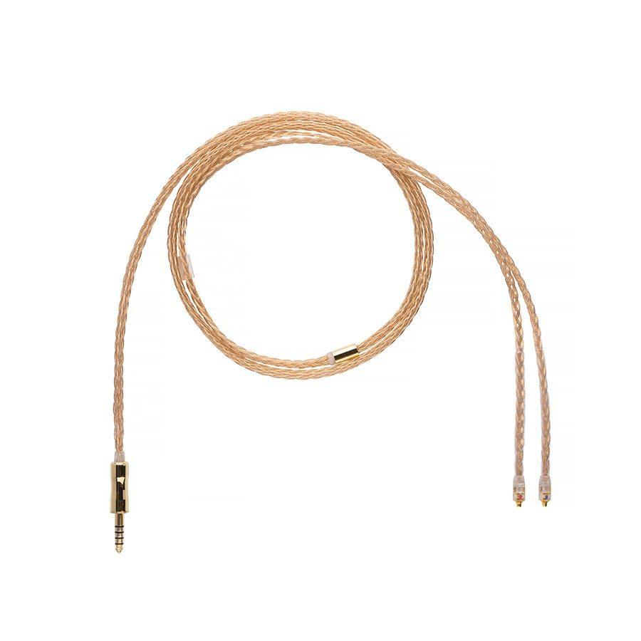 Adam Hall Cables KCREF8001 S/érie ProCab REF 800 C/âble Audio 2 x RCA M/âle vers 2 x RCA M/âle 1 m